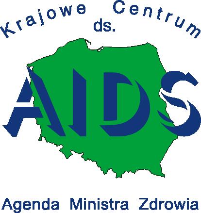 Znalezione obrazy dla zapytania krajowe centrum do spraw aids